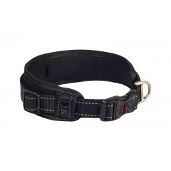 Rogz Classic Collar Padded Xl