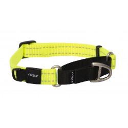Rogz Collar Control Web Med