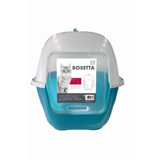 Cat Litter Box Rosetta Small 50x42.5x44.5cm