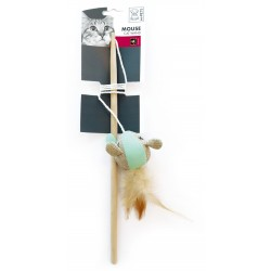 Cat Toy Mouse Cat Wand