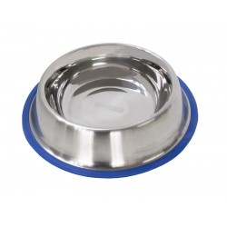 Dog bowl Stainless/Steel Bowl 1800ml