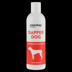 Animology Shampoo Essential Dapper Dog Tutti Frutti 250ml