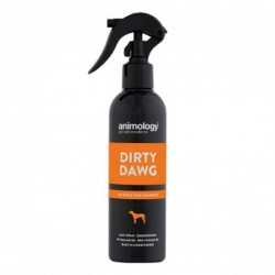 Animology  Shampoo Dirty Dawg No Rinse 250Ml