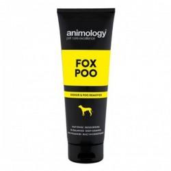 Animology Shampoo Fox Poo 250ml