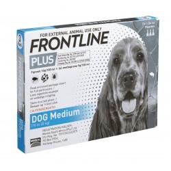 Frontline 10-20Kg 3Pck