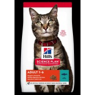 Hills Science Plan feline adult Tuna 3kg