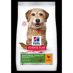 Hills Science Plan Youthful vitality mini breed 1.5kg