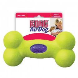 Kong Air Squeaker Bone medium