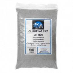 Cat Litter Clumping 25Kg