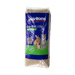 Cat Litter Eco 15Kg