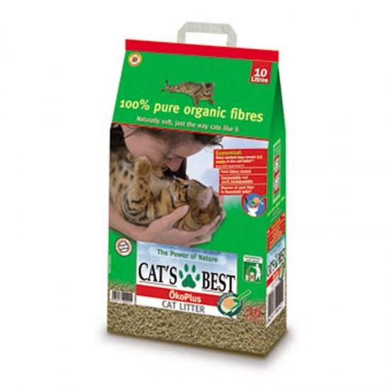 Cat Litter Cat'S Best 20L