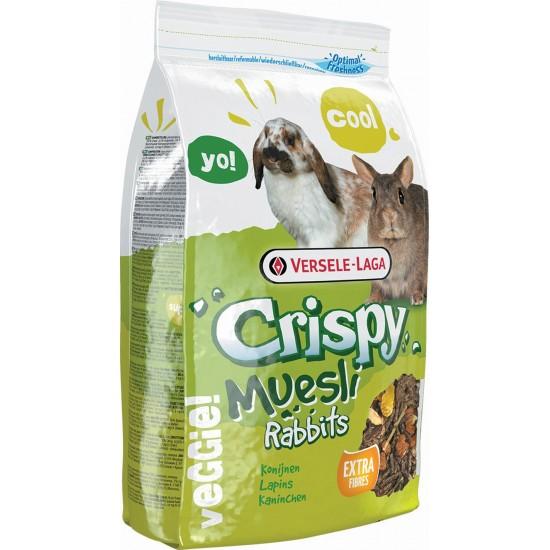 Cuni Crispy 1Kg