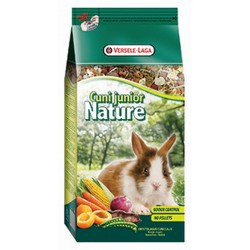 Cuni Nature Junior 1kg