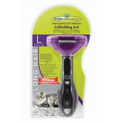Furminator Cats brush long hair