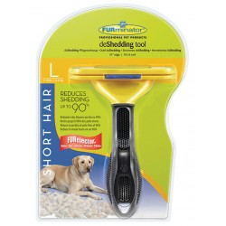 Furminator Large Dogs short hair