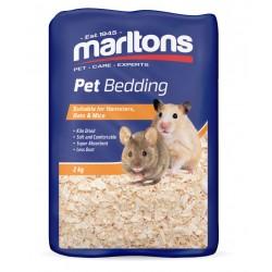 Hamster Bedding 2Kg