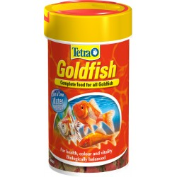 Tetrafin Goldfish 52G-250Ml