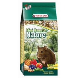 Prestige Mini Hamster Nature 400G