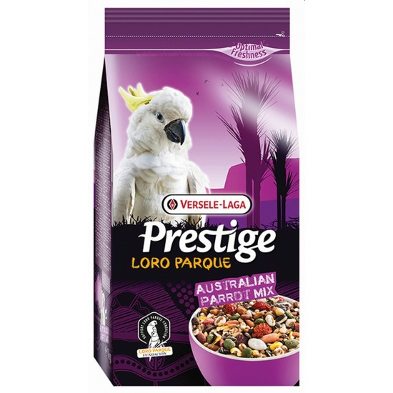 Prestige Premium Australian Parrot 1Kg