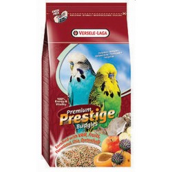 Prestige Premium Budgie 1Kg