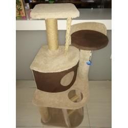 Cat Scratch - Corner Cabin