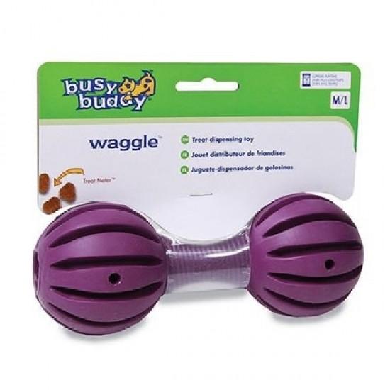 busy buddy waggle