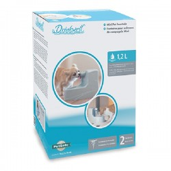 Petsafe Drinkwell Fountain 1.5L