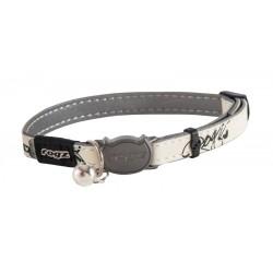 Rogz Glowcat Collar 20-31cm