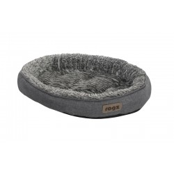 Rogz cozy oval podz small 40x32x8cm