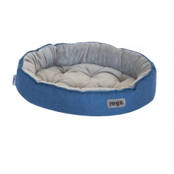 Rogz Cuddle oval podz 56cmx39cmx13cm