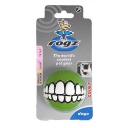 Rogz Ball Grinz Small
