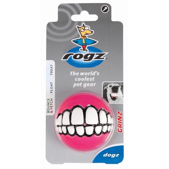 Rogz Grinz Ball Large