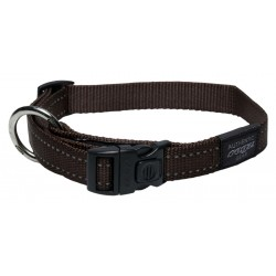 Rogz Fanbelt Collar large 34-56cm