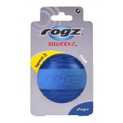 Rogz Ball Squeekz 6.4Cm