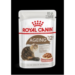 Royal Canin Ageing Pouch 85G