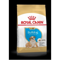 Royal Canin Bulldog Junior 12Kg