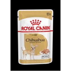 Royal Canin Chihuahua Pouches 85g