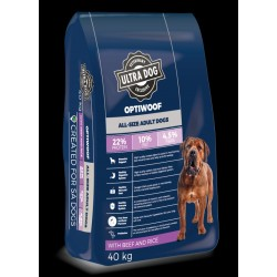 Ultradog Optiwoof 40Kg