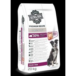 Ultradog Premium Lb Puppy 20Kg