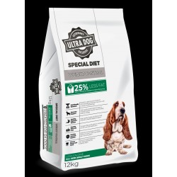 Ultradog Low Cal 12Kg