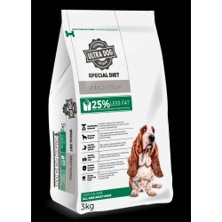 Ultradog Low Calorie 3Kg