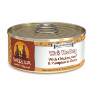 Weruva Tin Wok The Dog 156G